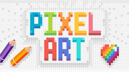 Pixel Art - Раскраска по номерам (взломанный ...